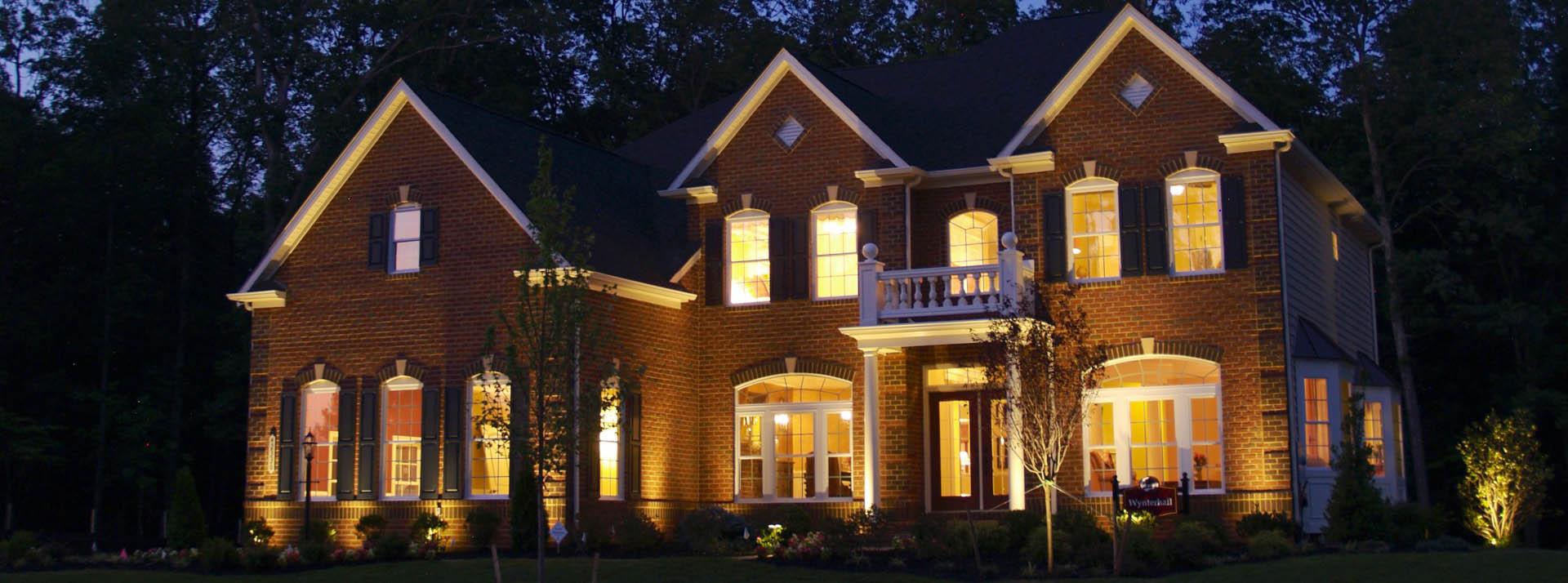 Indoor & Outdoor Decorative Lighting